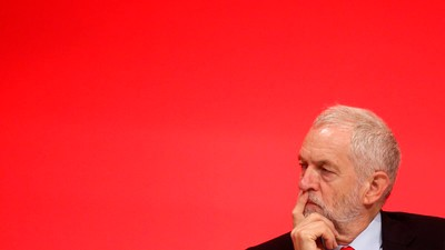 We Watched Corbyn-Hating Labour Members Plot Against Him