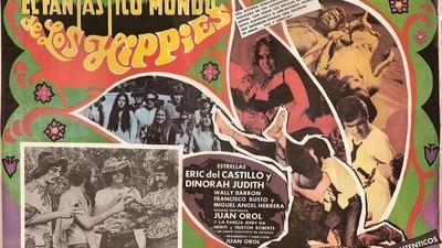 La era dorada de la psicodelia mexicana
