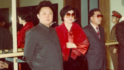 The Filmmaking Couple Kidnapped by Kim Jong-il to Put North Korean Cinema on the Map