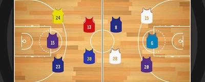 Kako da pokidaš novu sezonu NBA fantazija