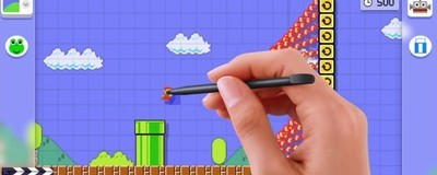 After 385 Hours, One Player Still Hasn't Beaten His Hardest 'Mario Maker' Creation
