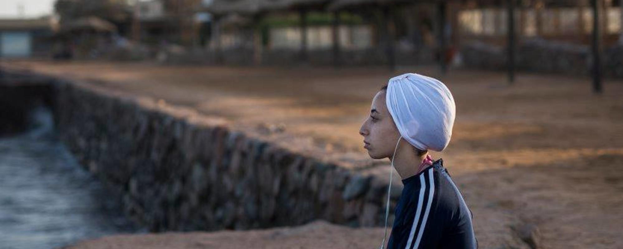 Billeder af Sharm el-Sheik et år efter terrorangrebet