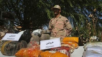 Estará mesmo o tráfico de drogas a financiar o terrorismo?