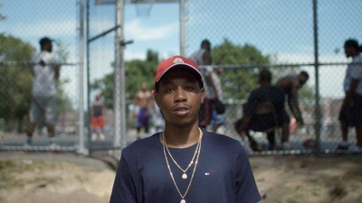 Cousin Stizz Is the Pride of Boston
