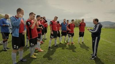 FC Roman, el equipo gitano que nadie quiere en la liga checa