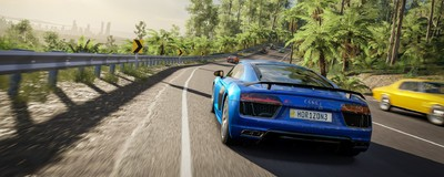 'Forza Horizon 3' Depicts a Better Australia Than Australians Deserve