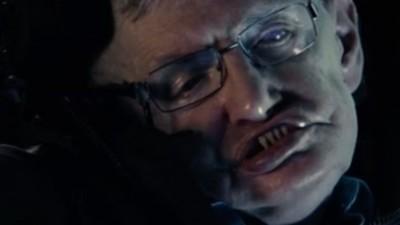 Hawking warnt uns vor Aliens