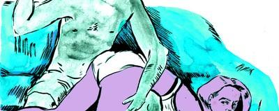 Ich stehe auf harten Sex, obwohl ich Feministin bin