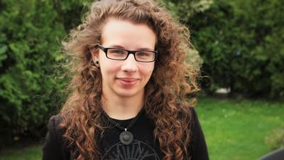 Jana Schneider, 22, lesbisch, Landesvorsitzende der AfD-Jugend – Wir haben sie gefragt: Warum? 