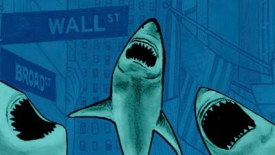No mercado de capitais quanto mais sociopata melhor