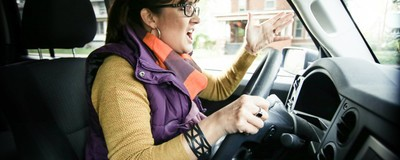 Toate tipurile de misogini din traficul bucureștean care mi-au urat de bine pentru că-s femeie