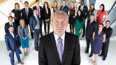 We've Predicted Exactly Who Is Going to Win 'The Apprentice' This Year Just By Looking at Pictures of the Contestants