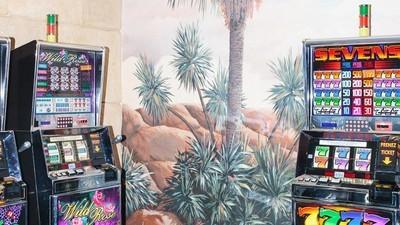 Er is niets zo kitsch als een Frans casino