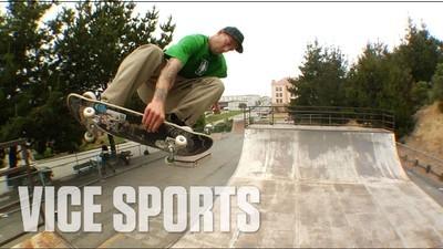 Brian Anderson conta como é ser um skater profissional gay