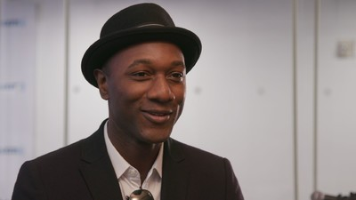 We Talked to 'Artivist' Aloe Blacc About How It Feels to Be on Obama's Playlist