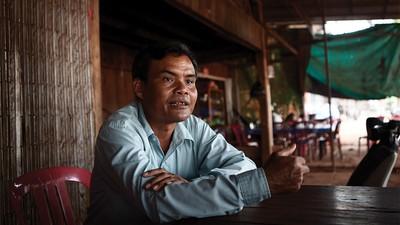 Der Mord an Taing Try: Journalisten sterben im Kampf um Kambodschas Wälder