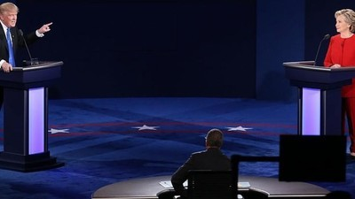 Ce trebuie să știi despre dezbaterea Hillary vs Trump, dacă te doare-n fund de politică