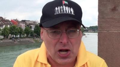 Eric Weber nervt Basler mit Wahlkampf-Anrufen