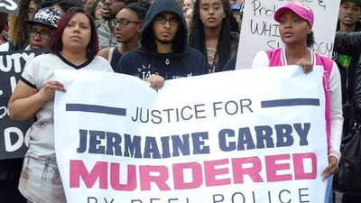 Family of Man Killed By Ontario Cops Sues for $12 Million