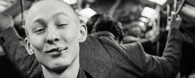 What It Was Like to Grow Up Skinhead in the UK