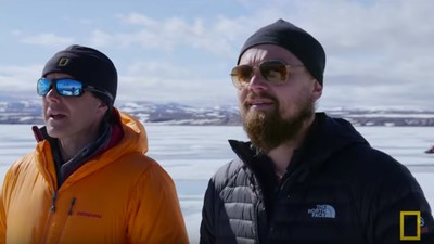 Watch Leonardo DiCaprio's Quest for Climate Change Solutions in His New Doc