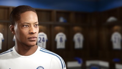 Meeting the Man Behind the Main Reason to Play 'FIFA 17'