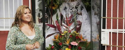 The Rise of Santa Muerte Worship and Demon Exorcism in Mexico