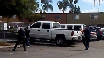 San Diego Police Shot and Killed an Unarmed Black Man After His Sister Dialed 911 Asking for Help