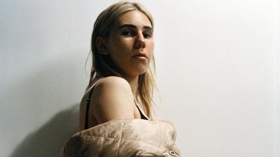 The Parallel Lives of Zosia Mamet
