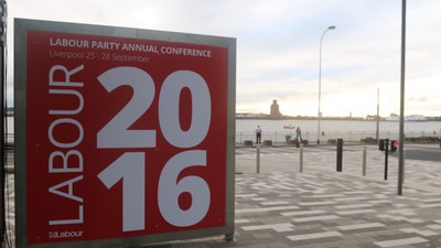 The Most Important Things We Learned at This Year's Labour Conference