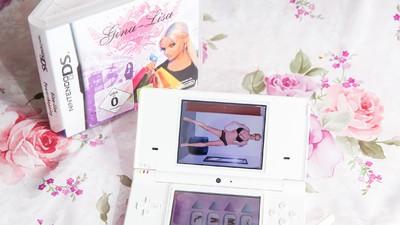 Wie Gina-Lisas Videospiel ihr Image als sexualisierte Anziehpuppe etablierte