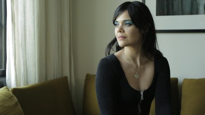Bat for Lashes on Modern Love, Hitting One's Sexual Peak, and Why Everyone's Trying Ayahuasca