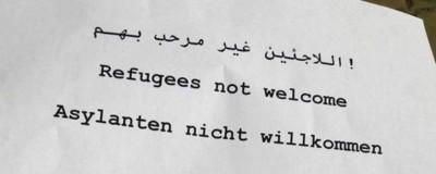 Ganz normale Arier: Wie im Waldviertel gegen Flüchtlinge Stimmung gemacht wird