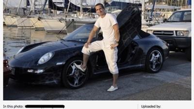 Conoce a los hackers que conducen los Porsches que has pagado tú