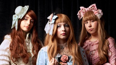 Inside the Magical World of Lolitas