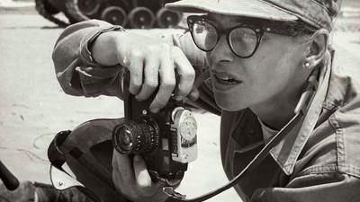 Killed in Action: Die Fotos der ersten amerikanischen Kriegsberichterstatterin