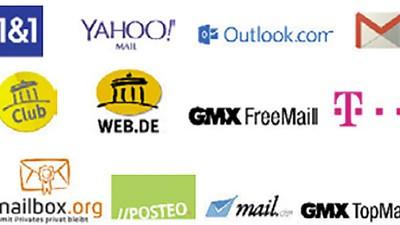 Stiftung Warentest hat die sichersten E-Mail-Provider gekürt