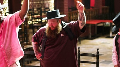 Action Bronson Learns to Dance Flamenco in Barcelona