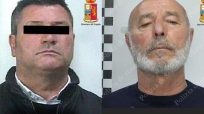 """""""U' purc"""", """"Capantica"""" e """"Lo zio"""": la Società Foggiana continua a terrorizzare la città"""