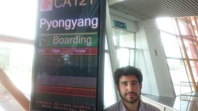 Dall'Italia a Pyongyang: come sono finito in un tour propagandistico in Corea del Nord