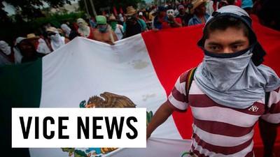 #VICE8Años: VICE News en Español, nuestra plataforma de noticias