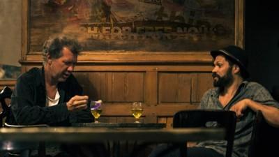 Wander Wildner e Gustavo Kaly lançam projeto audiovisual de poesia lo-fi