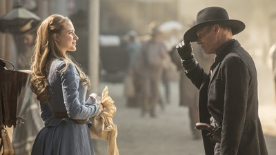 How the Creators of 'Westworld' Built a Violent World of Robot Cowboys
