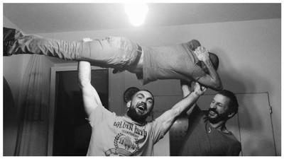 Am făcut sală și arte marțiale în România și-am înțeles de ce musculoșii își umflă brațele degeaba