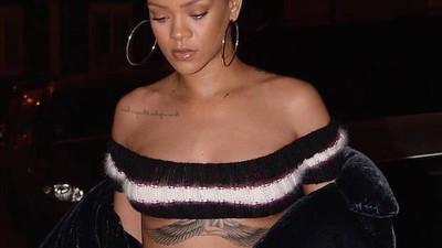 Underboob-Tattoos sind das neue Arschgeweih