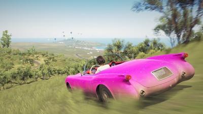 'Forza Horizon 3' hat mich vergessen lassen, wie sehr ich Autos hasse