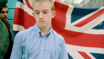 Life As a Young Skinhead