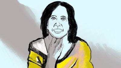 Hablamos con la periodista Marina Walker sobre los Panama Papers