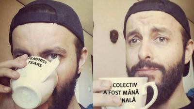 Interviu cu un umorist român despre trolaje și glume ofensatoare