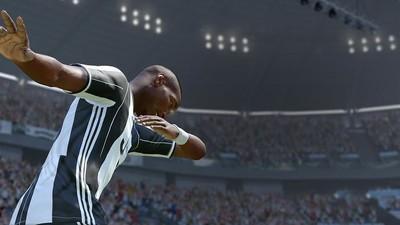 La gente è incazzata con FIFA 17 perché è costretta a giocare con un personaggio nero